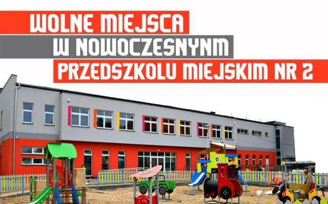 W nowej siedzibie przedszkole zacznie funkcjonować od 1 września.