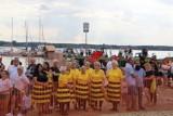Pływali na Czymkolwiek - Zbąszyń 4 sierpnia 2019. Święto Jeziora w Zbąszyniu [Zdjęcia]