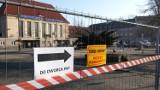Remont dworca PKP w Gliwicach rozpoczęty! Tempo prac jednak nie powala [ZDJĘCIA]