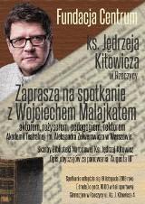 Wojciech Malajkat w Rzeczycy w najbliższą środę
