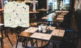 Te restauracje, kawiarnie i noclegi w Krakowie są otwarte mimo lockdownu! [MAPA]