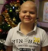 Fundacja Iskierka: Szymon Grab walczy z ostrą białaczką limfoblastyczną. Pomóż mu!