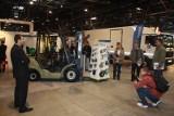 Sosnowiec: Transport, logistyka i spedycja w Expo Silesia [WIDEO + ZDJĘCIA]