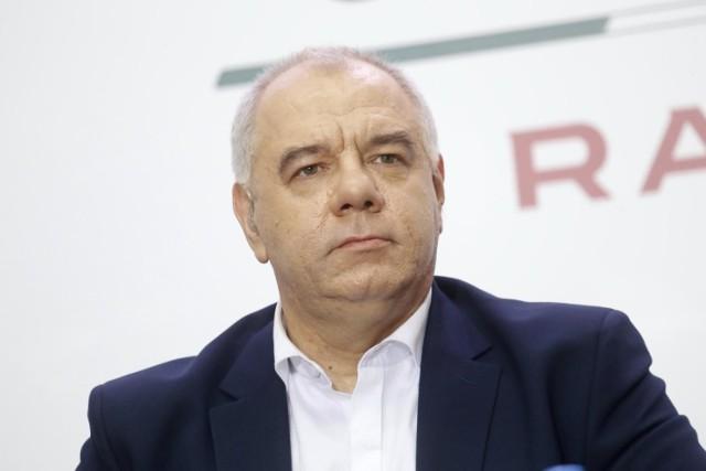 Jacek Sasin ma koronawirusa. Nie przyjedzie więc do Krakowa na rozmowy o organizacji Igrzysk Europejskich