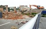 Zielona Góra. Nowy park handlowy przy ul. Sienkiewicza. Prace budowlane już się rozpoczęły!