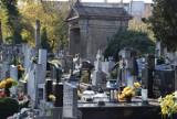 Cmentarz Miejski na Rogatce w Kaliszu ZDJĘCIA