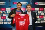 Piast Gliwice: Nowi piłkarze z zagranicy, ale są też wychowankowie