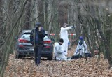 Policja szuka mordercy z Parku na Zdrowiu. Po zabójstwie kobiety w Parku na Zdrowiu łodzianki boją się wychodzić po zmroku