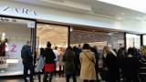 ZARA zamyka sklepy z powodu epidemii koronawirusa