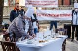 Krakowska restauracja na czele pozwu gastronomii o miliard złotych od Skarbu Państwa. Firmy toną, bo rząd je zamknął i nie naprawia szkód