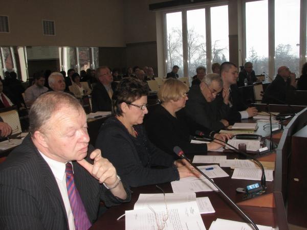 Wyłoniono dwie kandydatki w Ciechanowskim Starostwie Powiatowym