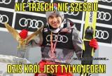 Kamil Stoch w wielkim stylu zwycięża Turniej Czterech Skoczni. To było fenomenalne! [MEMY]