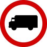 Ograniczenia ruchu pojazdów w Oświęcimiu i Brzezince