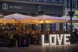 Od soboty w Bydgoszczy będą otwarte restauracje, puby i kawiarnie. Zjemy na miejscu, nie tylko na wynos [zdjęcia]