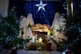 Szopka Bożonarodzeniowa w kościele na Lipowcu [ZDJĘCIA]