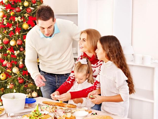 Podczas świąt na naszych stołach nie zabraknie tradycyjnych ciast.