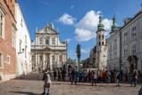 Pomnik ks. Skargi w nowym miejscu. Rewolucja na placu św. Marii Magdaleny