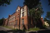 Co z budynkami po szpitalu przy ul. Kopernika w Słupsku? Wiemy, co tam powstanie