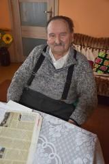 Piękny jubileusz mieszkańca gminy Wągrowiec