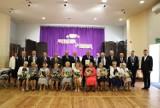 Złote Gody w Opatówku. 50 lat małżeństwa świętowało 17 par
