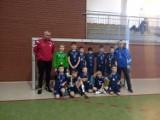 UKS Zdziechowa wygrał turniej piłkarski w Kiszkowie