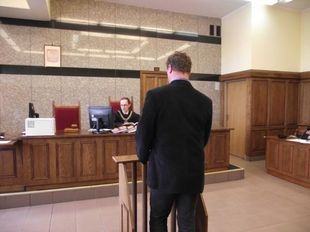 Nadleśnictwo Lubin - sąd przesłuchał świadków