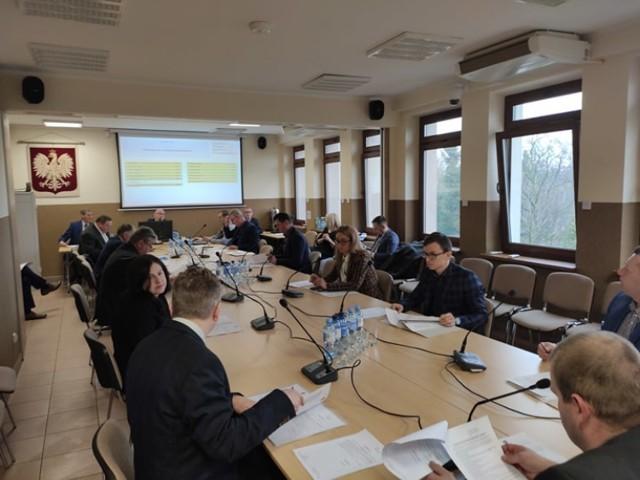 Nadzwyczajna sesja Rady Miejskiej w Błaszkach