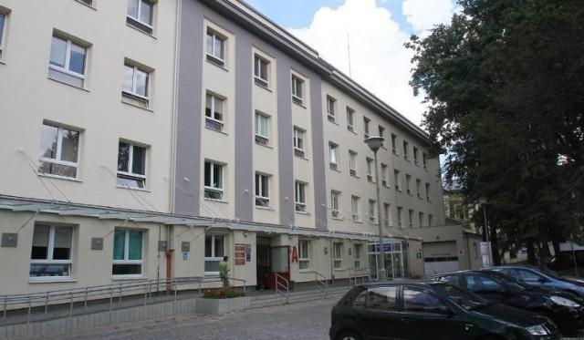 Szpital im Joschera
