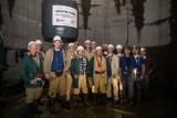 """Zakończyło się pogłębianie szybu wentylacyjnego w kopalni Pniówek. """"Przewietrzanie stanie się bardziej efektywne"""". Wydobędą więcej węgla"""