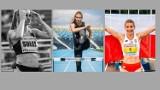 Adrianna Sułek - utalentowana i piękna bydgoszczanka ma za sobą olimpijski debiut