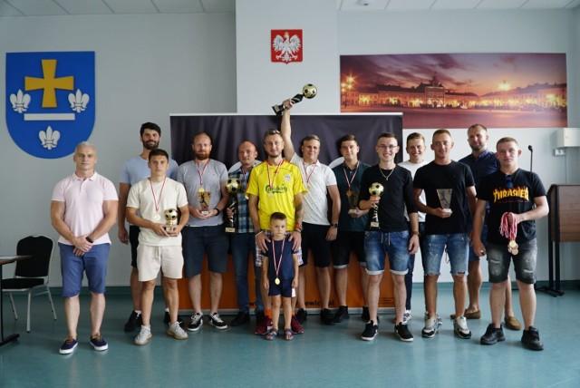 Amatorska Orlikowa Liga Mistrzów zakończyła sezon