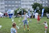 Wakacyjny piknik rodzinny w Opolu. Dzieci z rodzicami bawili się przez cały dzień! [ZNAJDŹ SIĘ NA ZDJĘCIACH]
