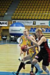 Basket Gdynia znowu blisko sensacji