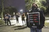 Strajk Kobiet. Słupsk dołączył do protestów, jakie odbywają się w całym kraju