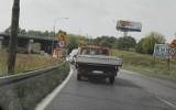 Uwaga, ślisko! Oto niebezpiecznie miejsca na drogach woj. śląskiego