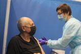 Najwięcej procentowo zaszczepionych w Koźminie, najmniej - w Rozdrażewie [ZDJĘCIA]