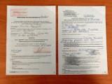 Obywatel Ukrainy podrobił dokumenty, bo chciał być kierowcą taksówki
