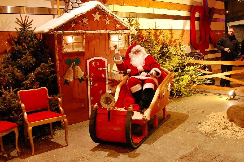 Bożonarodzeniowy Jarmark z atrakcjami w Kielcach. Przyjedzie