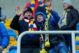 Arka Gdynia - Resovia Rzeszów 23.10.2021 r. Arka wygrała w debiucie Ryszarda Tarasiewicza. Byliście na meczu? Znajdźcie się na zdjęciach!