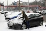 We Wrocławiu ponownie mocno sypnie śniegiem