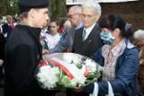 Międzychód. 82. rocznica sowieckiej agresji na Polskę, czyli społeczność powiatu międzychodzkiego pamięta...