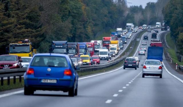 W 2019 r. zostało zarejestrowanych 21676 pojazdów w wydziale komunikacji w Starostwie Powiatowym w Wejherowie