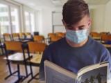 Klasa z liceum w Andrychowie wysłana na kwarantannę