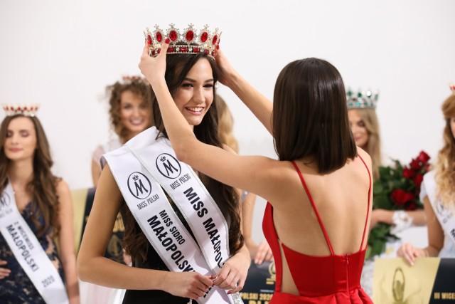 Miss Małopolski i Miss Małopolski Nastolatek zostały wybrane! Wskazano także najpiękniejsze krakowianki. Zobacz, kto otrzymał tytuły.