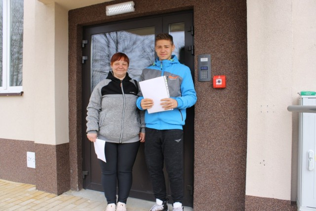 Nowe mieszkania komunalne w gminie Żarki w Wysokiej Lelowskiej