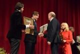 Inauguracja Roku Kulturalnego inna niż wszystkie. Sprawdź kto w Kaliszu został wyróżniony w dziedzinie kultury.