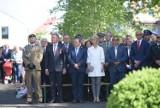 Lubliniec: uczczono kolejną rocznicę uchwalenia Konstytucji 3 Maja [ZDJĘCIA]