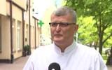 Dr Paweł Grzesiowski: Jestem za otwarciem siłowni i klubów fitness! Szybki test na koronawirusa mógłby być przepustką do normalnego życia