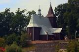 Kościół św. Anny w Święcanach