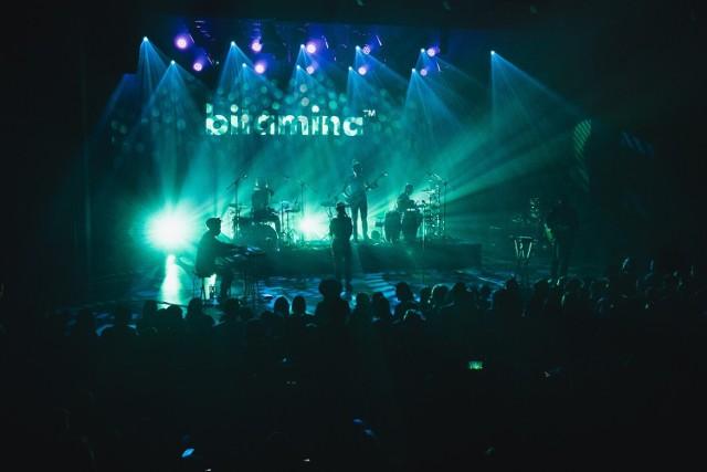Koncert zespołu Bitamina w Koninie